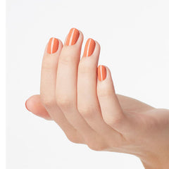OPI Dip - W59 FREEDOM OF PEACH 1.5oz