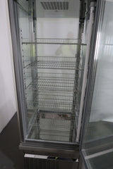 Tekna 4400NFN Upright Fridge/Freezer (4)