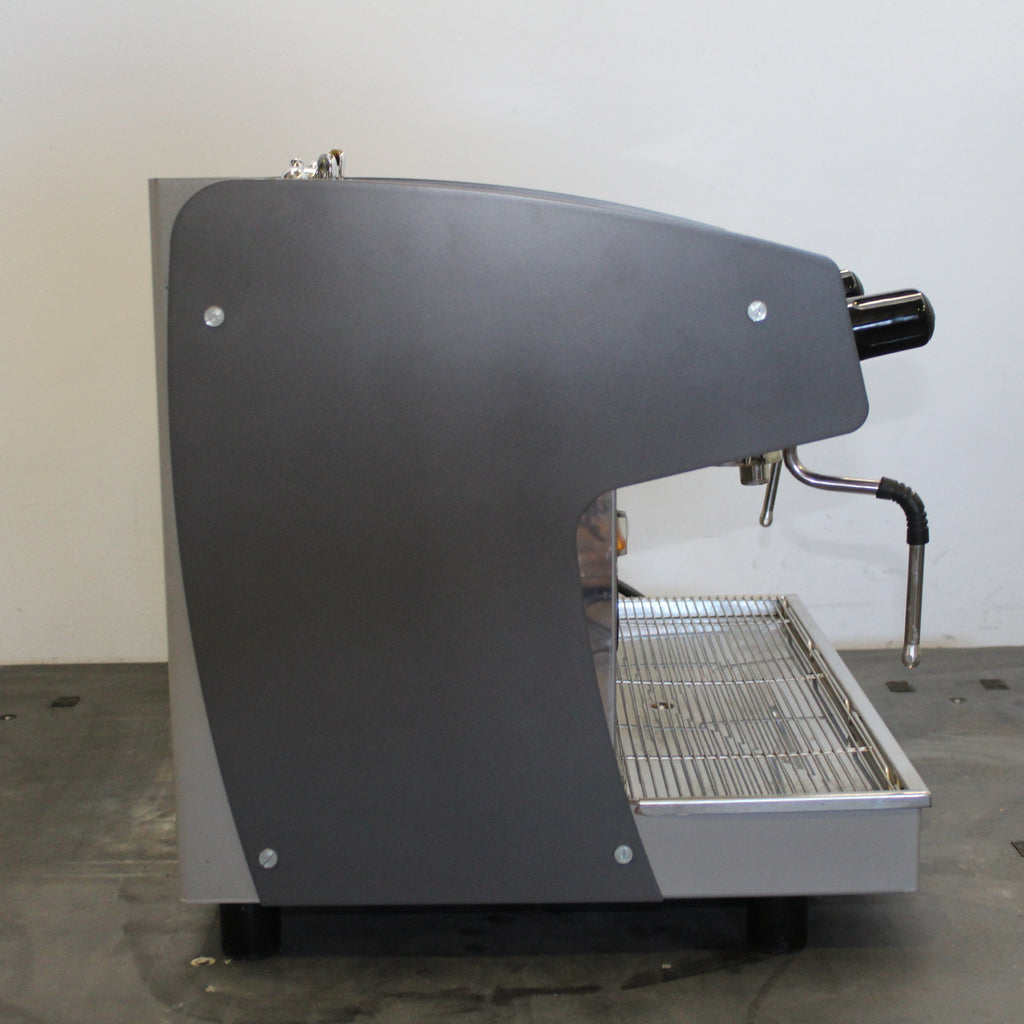 Carimali PRATICA DOUBLE Coffee Machine (4)