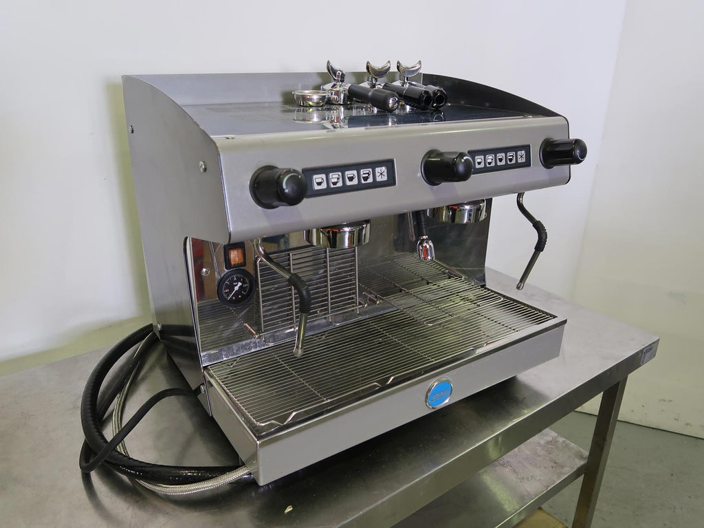 Carimali PRATICA DOUBLE Coffee Machine (1)