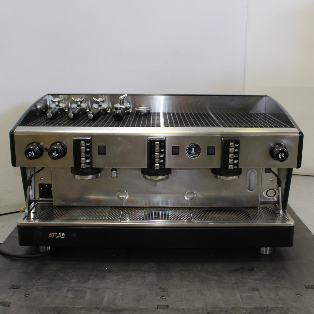 Wega ATLAS 3 Group Coffee Machine (4)