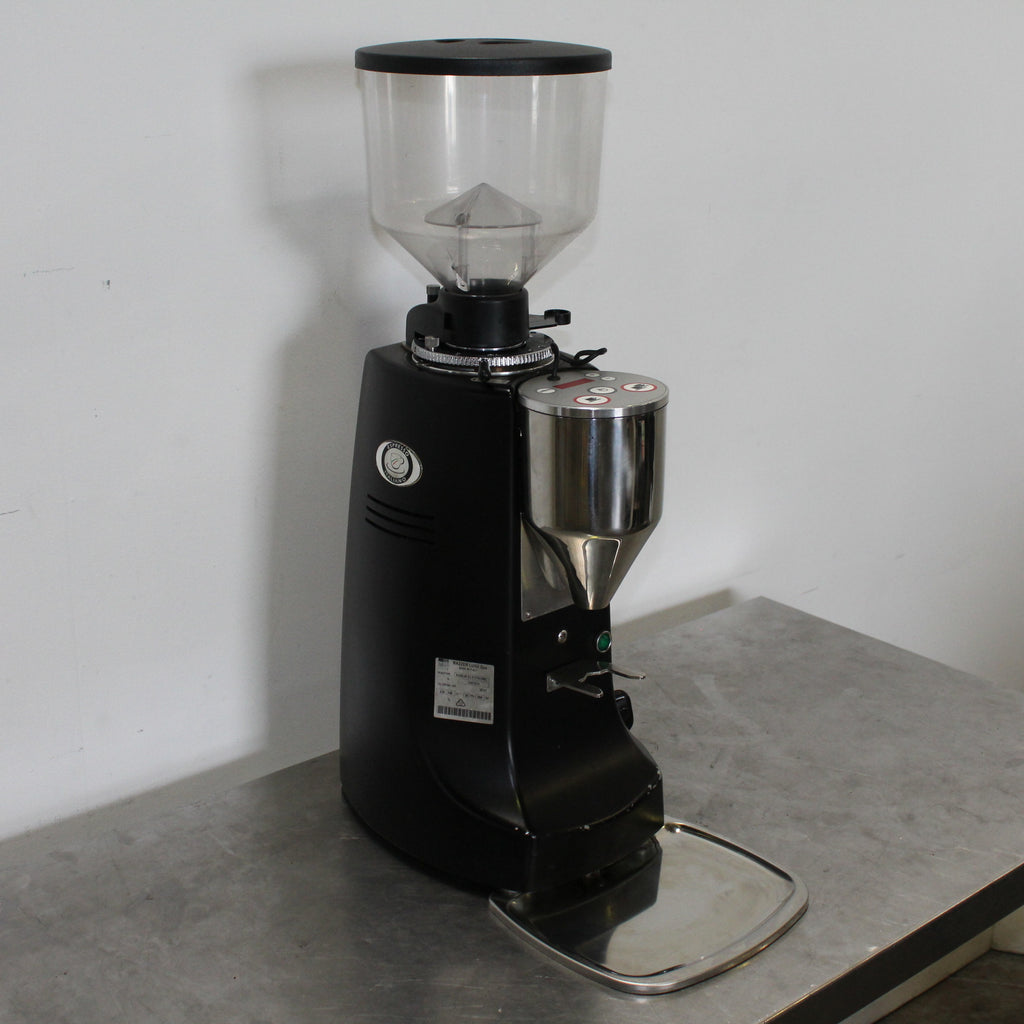 Mazzer ROBUR ELECTRONIC Coffee Grinder (2)