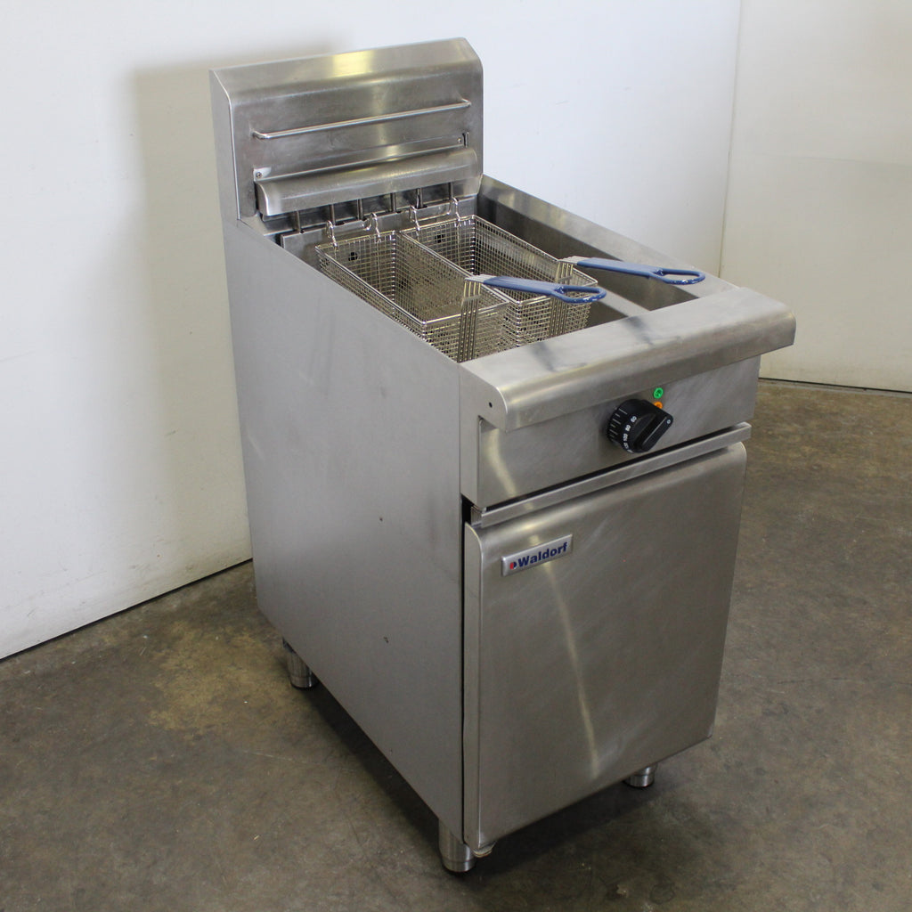 Waldorf FN8127E Single Pan Fryer (2)