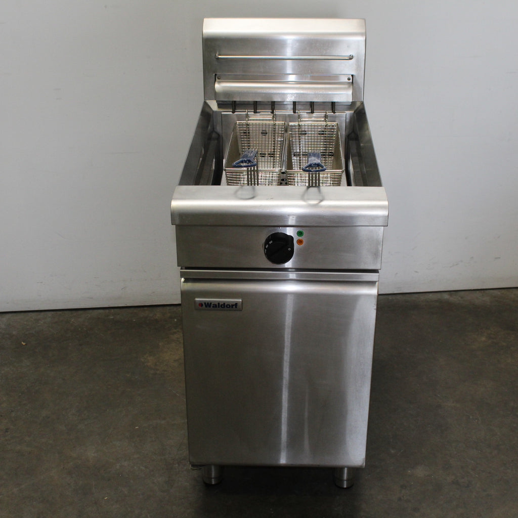 Waldorf FN8127E Single Pan Fryer (3)