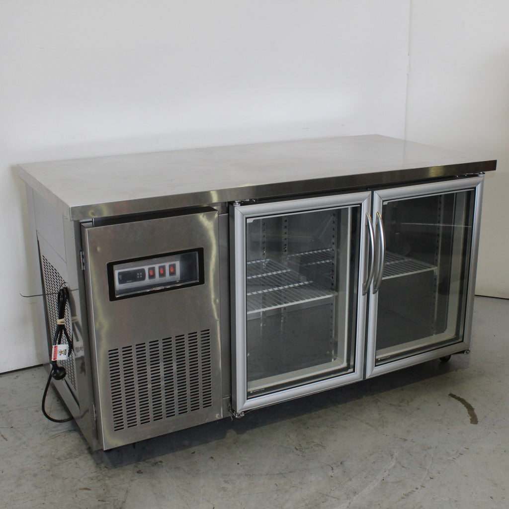 Streamline C2G-1500 Undercounter Fridge (2)