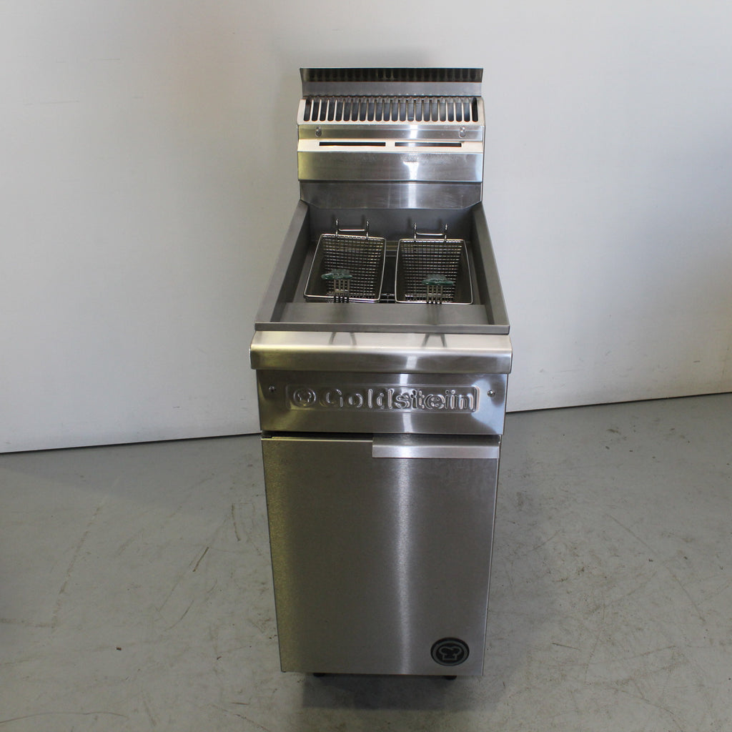 Goldstein VFG-1L Single Pan Fryer (3)