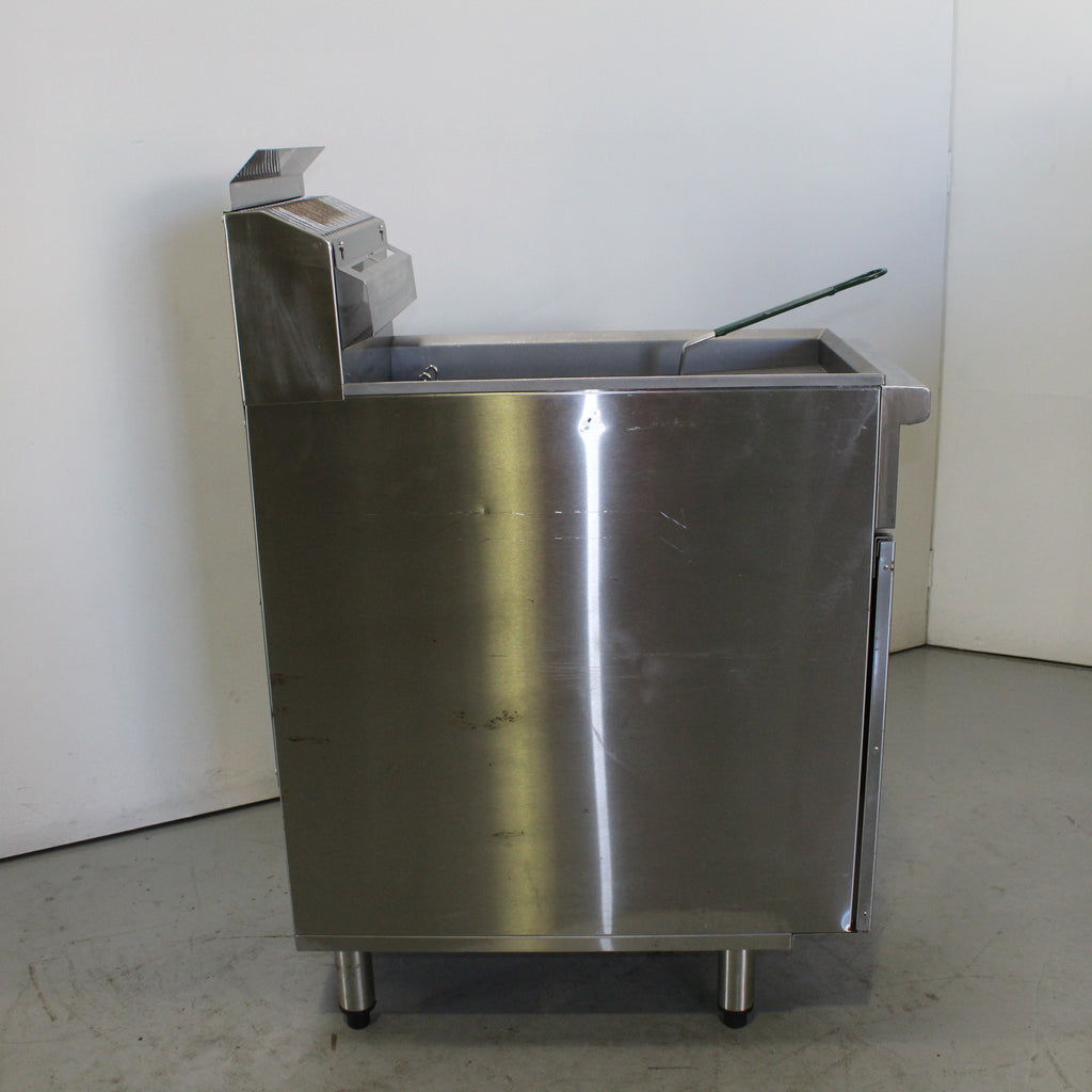 Goldstein VFG-1L Single Pan Fryer (4)