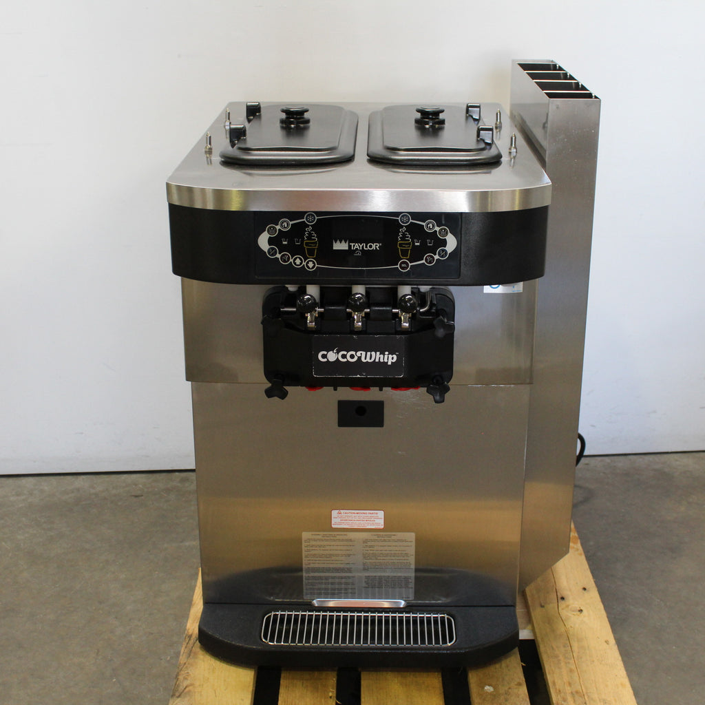 Taylor C722 Ice Cream Machine (3)