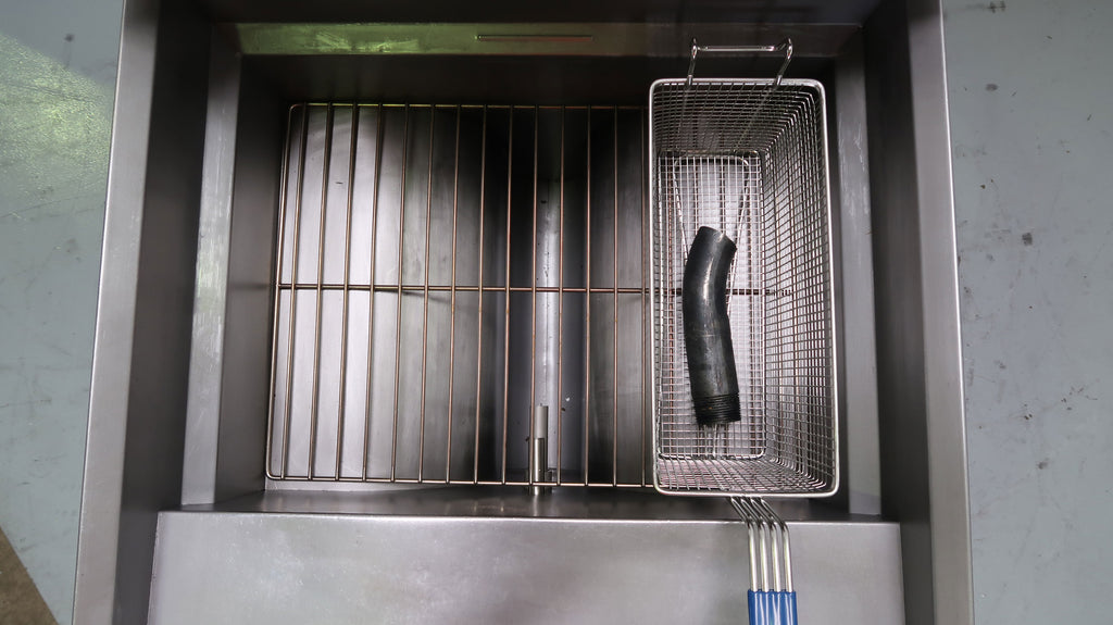 Goldstein VFG24L 1 Pan Fryer (6)