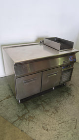 Electrolux Char Grill & Chiller (1)