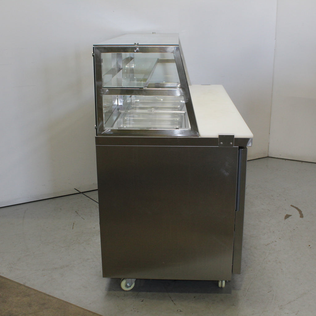 FED SCB/15 Sandwich Prep Bench (5)