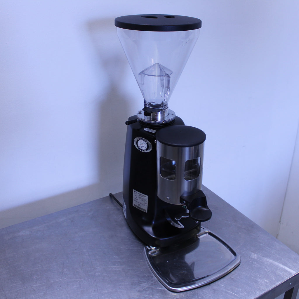 Mazzer SUPERJOLLY AUTO Coffee Grinder (2)