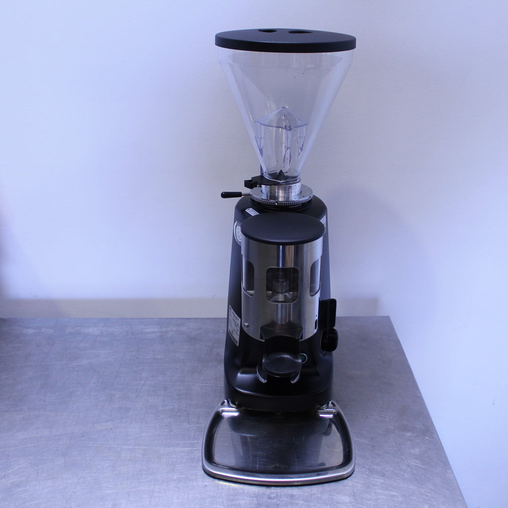 Mazzer SUPERJOLLY AUTO Coffee Grinder (3)