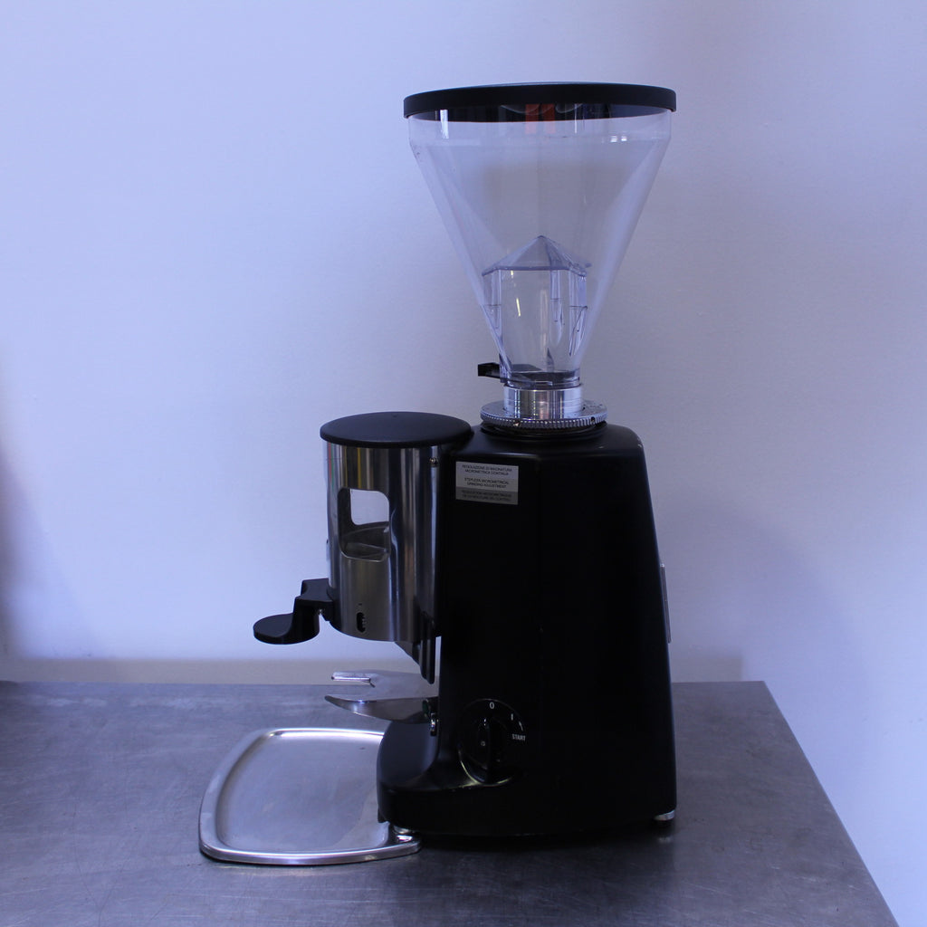 Mazzer SUPERJOLLY AUTO Coffee Grinder (4)