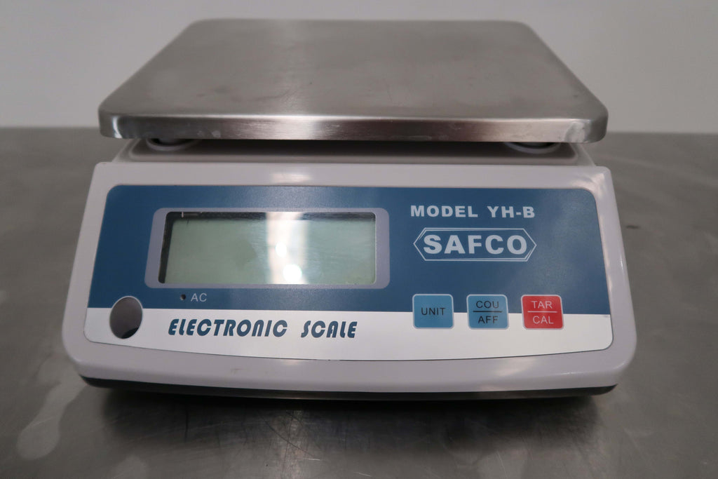 Safco YH-B Electric Scale (3)