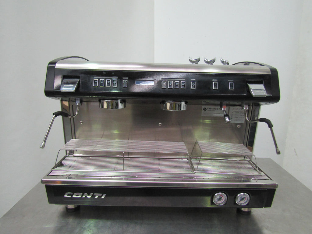 Conti X-ONE TCI 2 Group Coffee Machine (2)