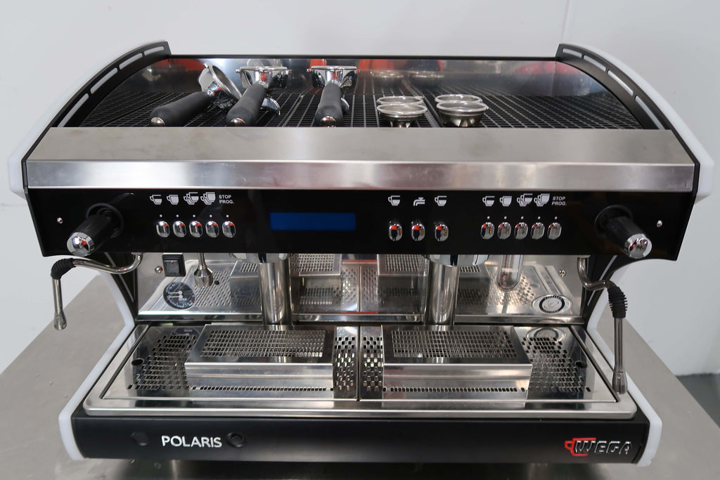 Wega POLARIS 2 Group Coffee Machine (2)