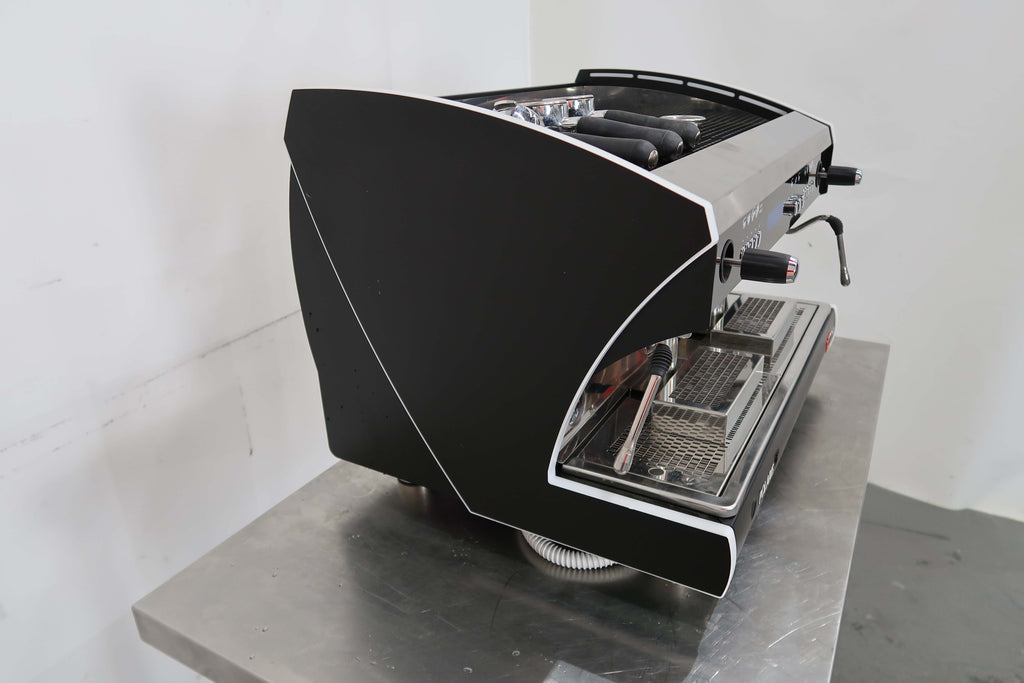 Wega POLARIS 2 Group Coffee Machine (3)