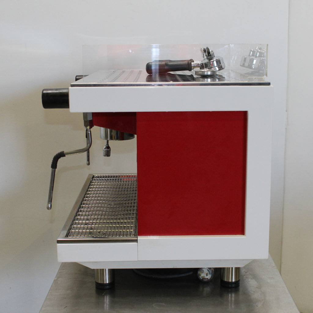 San Remo ZOE 2 Group Coffee Machine (4)