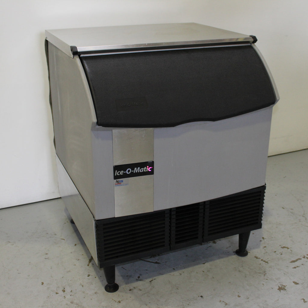 Ice O Matic ICEU305 Ice Machine (2)