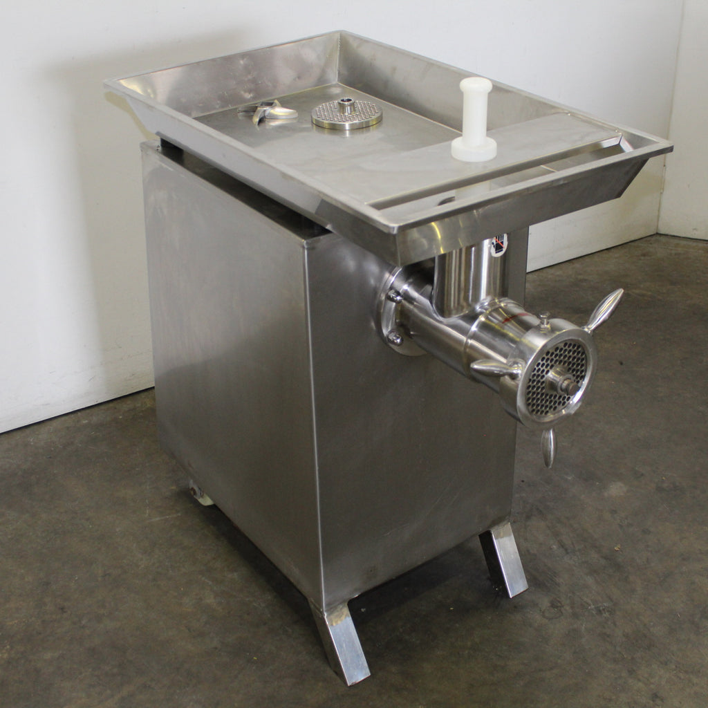 FED TC42 Floor Standing Meat Mincer (2)