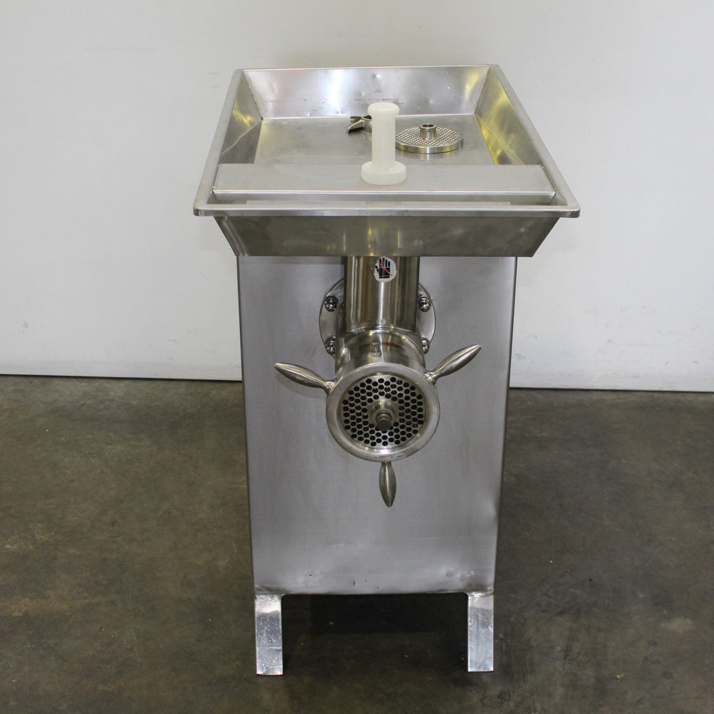 FED TC42 Floor Standing Meat Mincer (3)