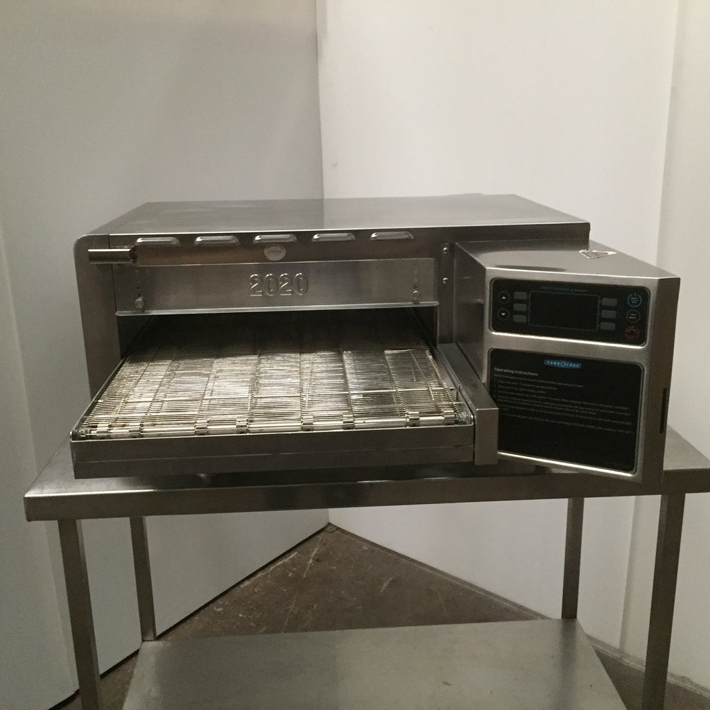 Turbochef HHC2020 Conveyor Oven (2)