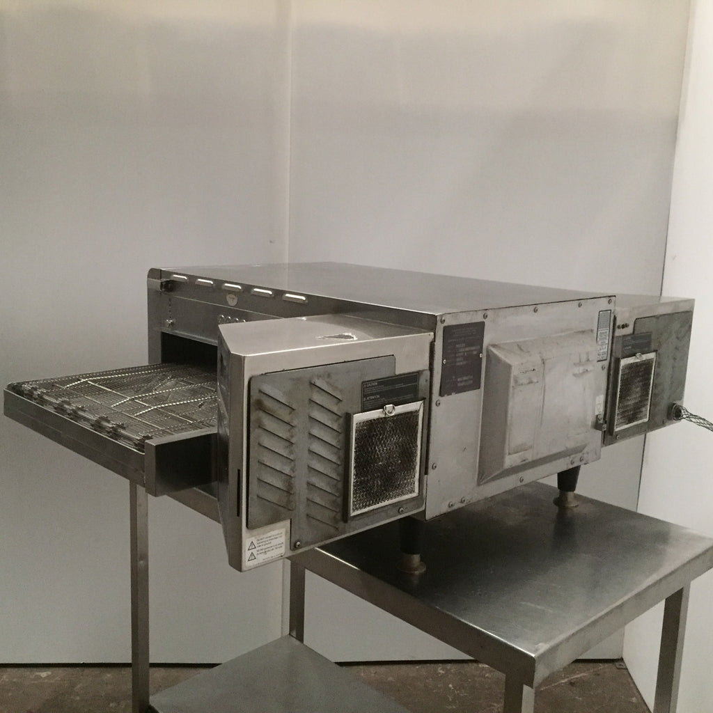 Turbochef HHC2020 Conveyor Oven (3)