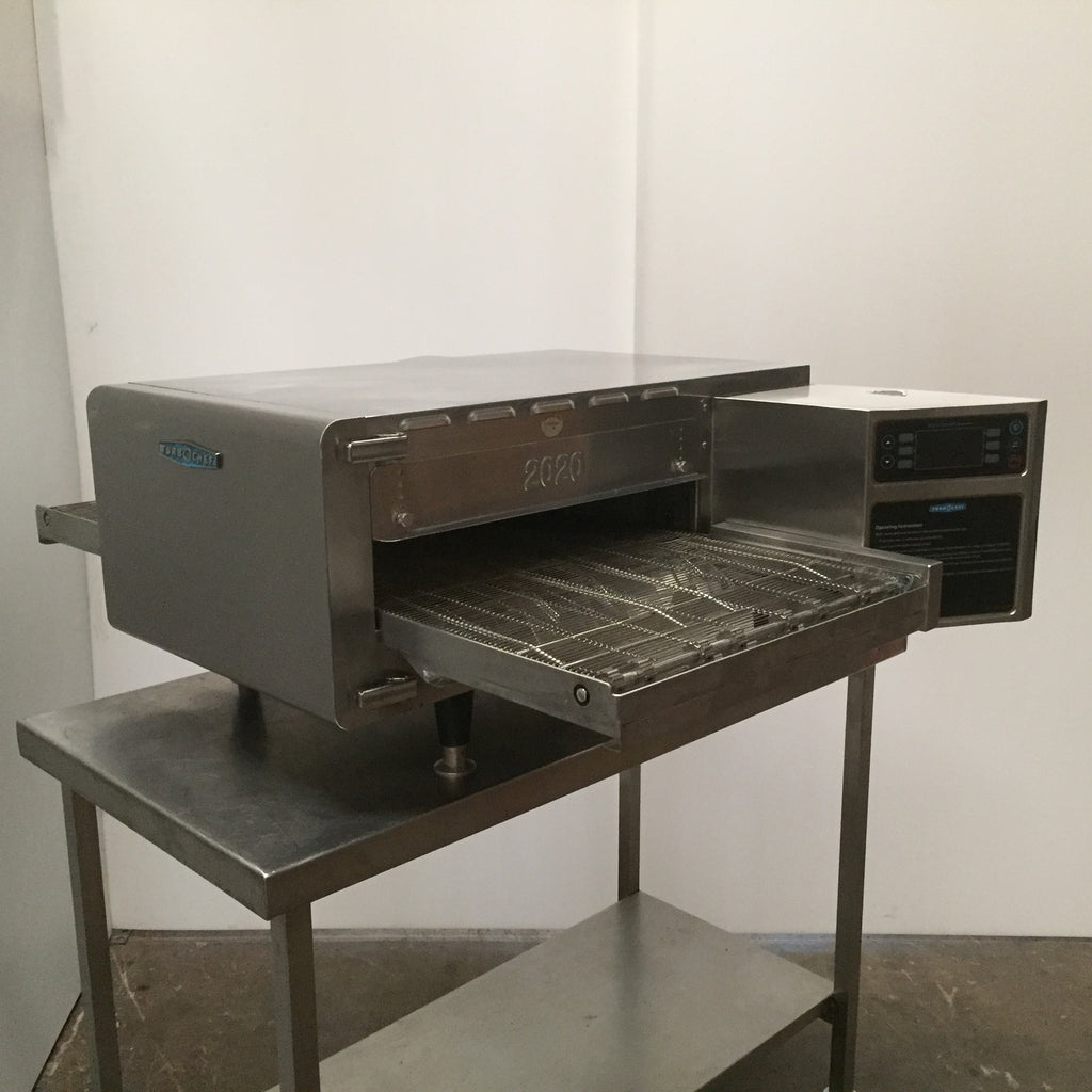 Turbochef HHC2020 Conveyor Oven (4)