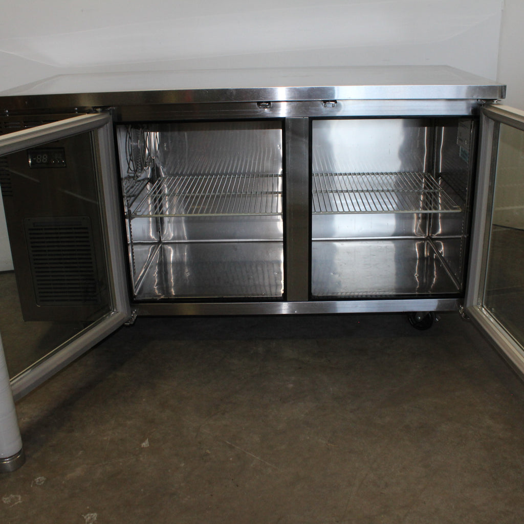 Skipio SGR15-2 Undercounter Fridge (4)