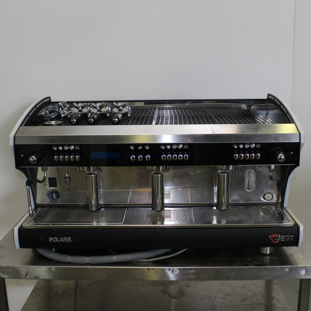 Wega POLARIS 3 Group Coffee Machine (4)