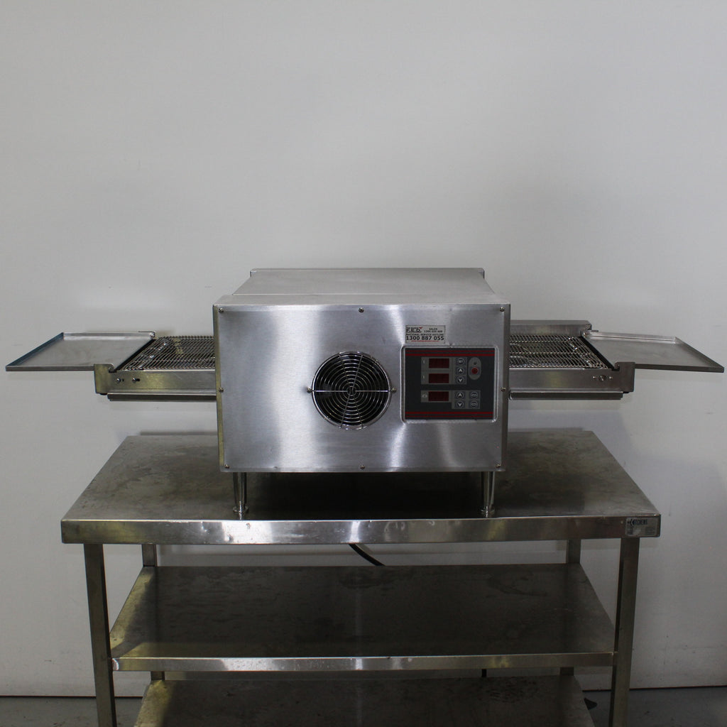FED HX-1SA C/Top Conveyor Oven (3)