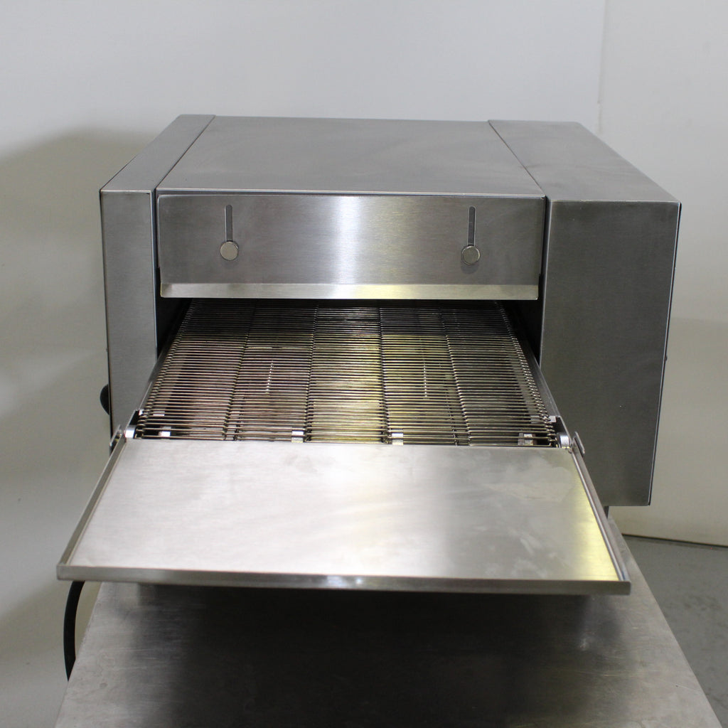 FED HX-1SA C/Top Conveyor Oven (5)