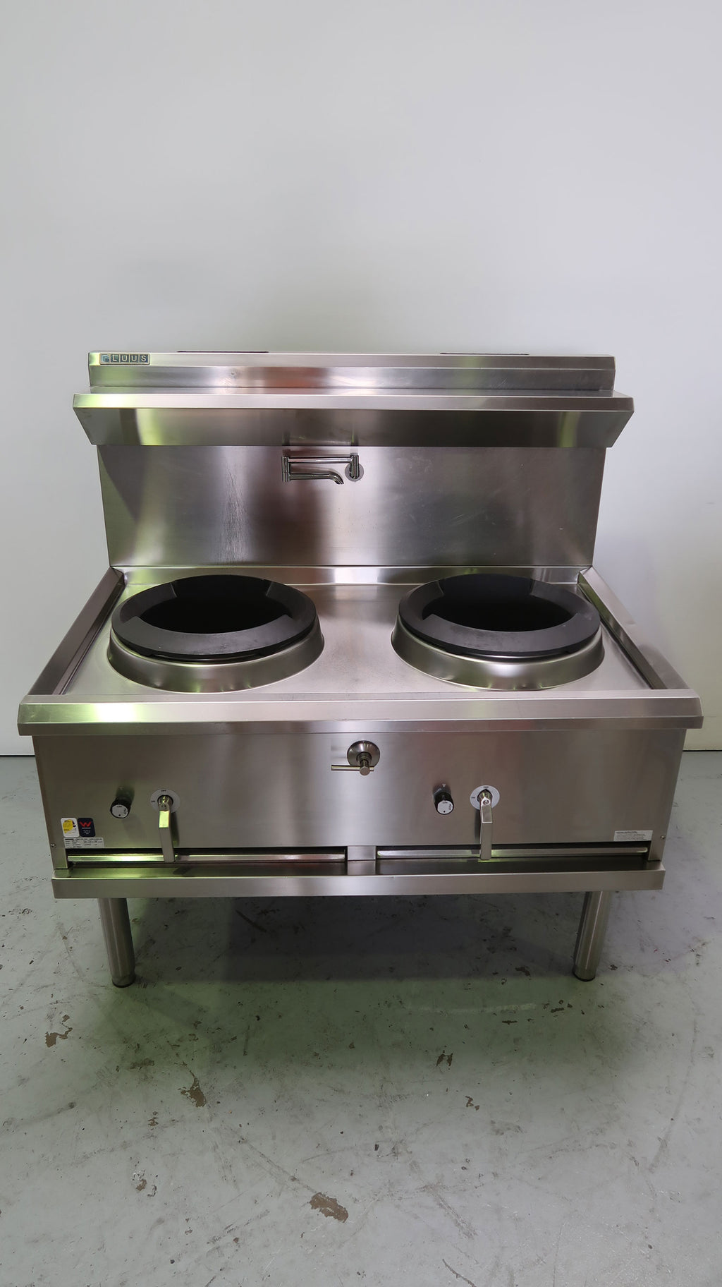 Luus WX-2C Wok Table (3)