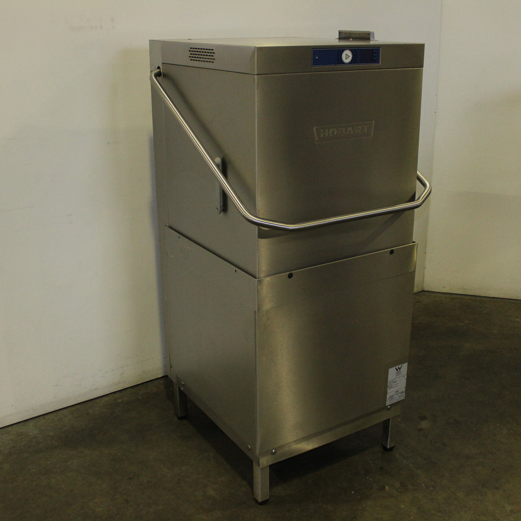 Hobart AMX-PROFI Pass Through Dishwasher (2)