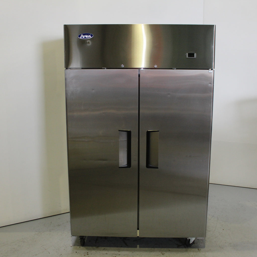 Atosa YBF9218 Upright Fridge (3)