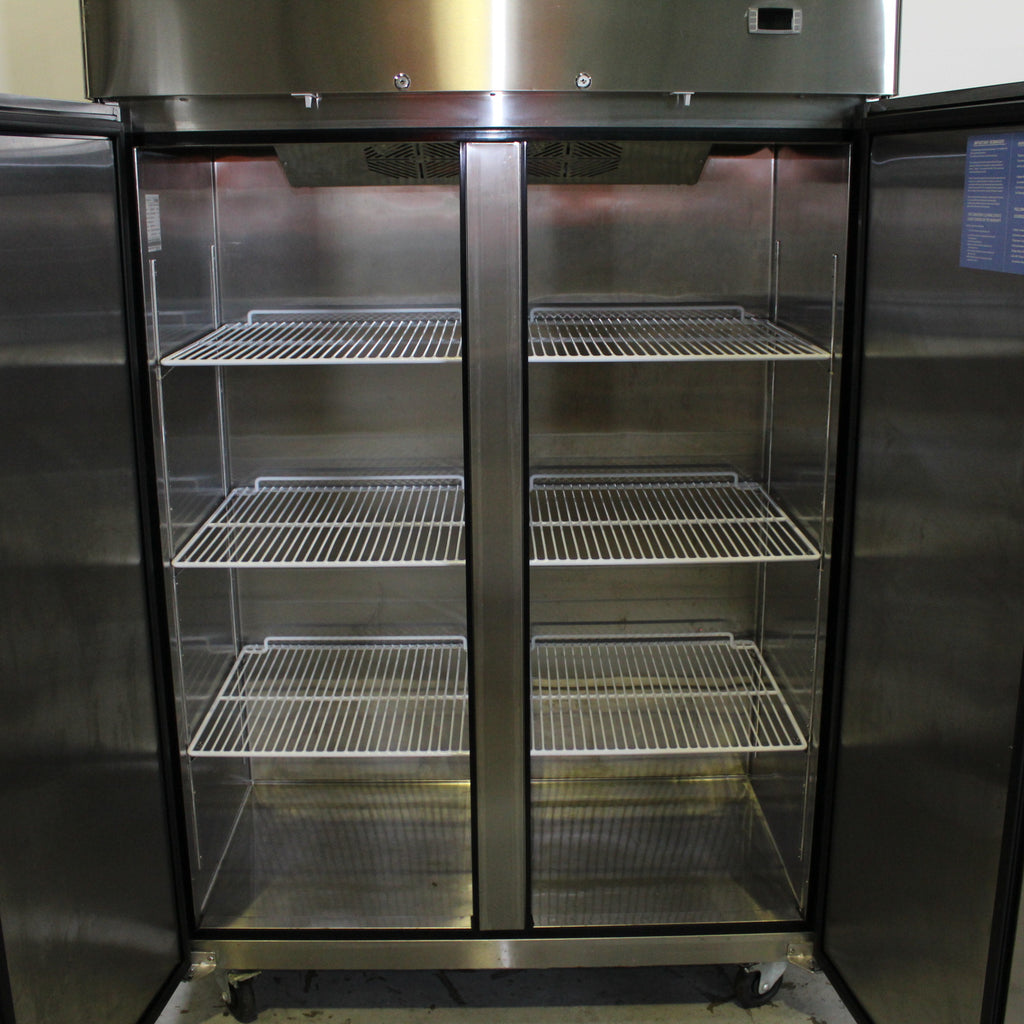Atosa YBF9218 Upright Fridge (4)