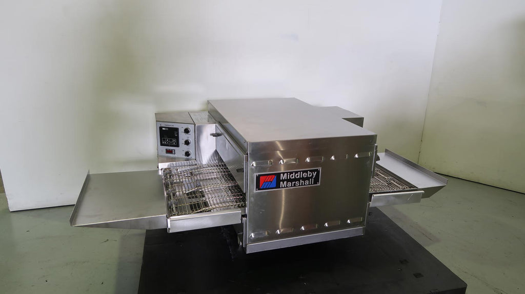 Middleby Marshall PS520G Conveyor Oven (2)