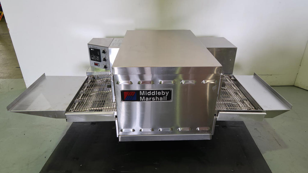 Middleby Marshall PS520G Conveyor Oven (3)