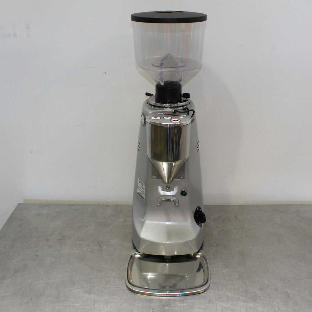 Mazzer ROBUR ELECTRONIC Coffee Grinder (3)