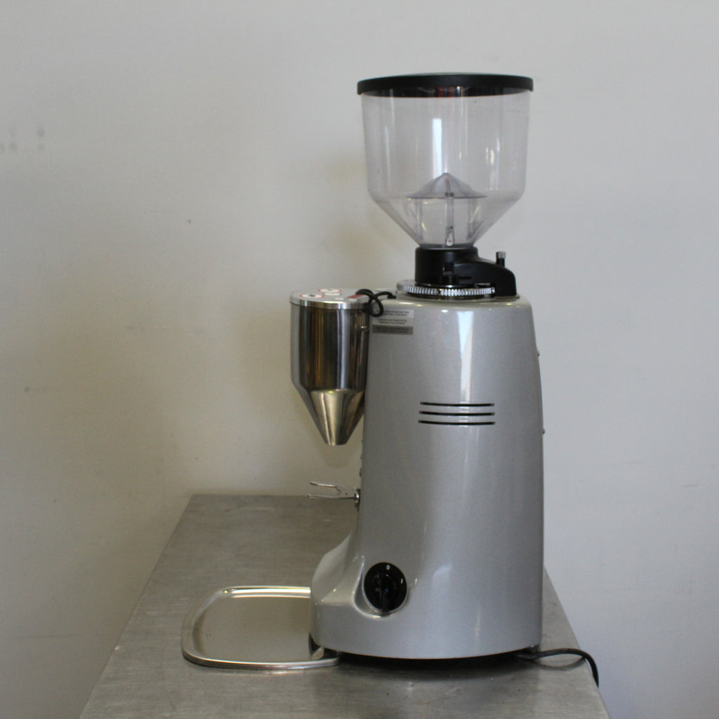 Mazzer ROBUR ELECTRONIC Coffee Grinder (4)