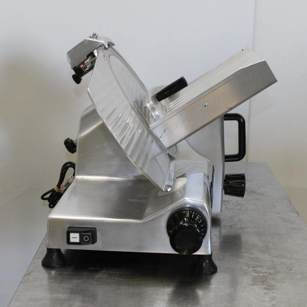 FED HBS-300 Meat Slicer (4)