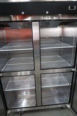 Jono JUDHD1500 Upright Fridge/Freezer (6)