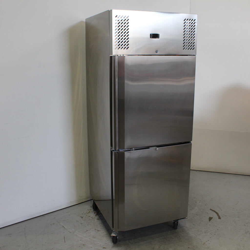 FED GN650TNM Upright Fridge (2)