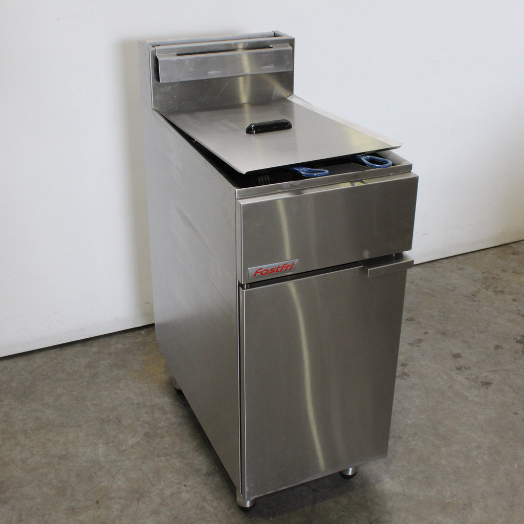 Fastfri FF18 Single Pan Fryer (2)