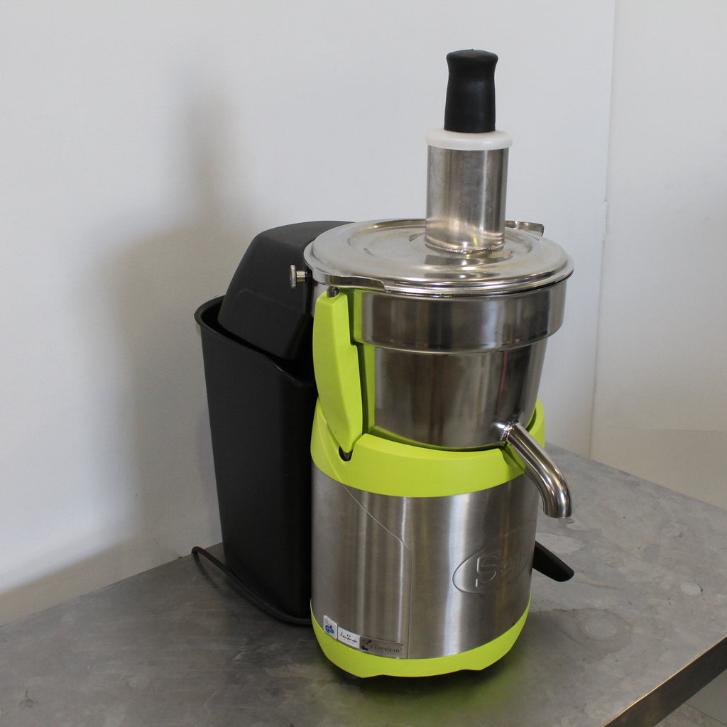 Santos MIRACLE EDITION 68 Juicer (2)