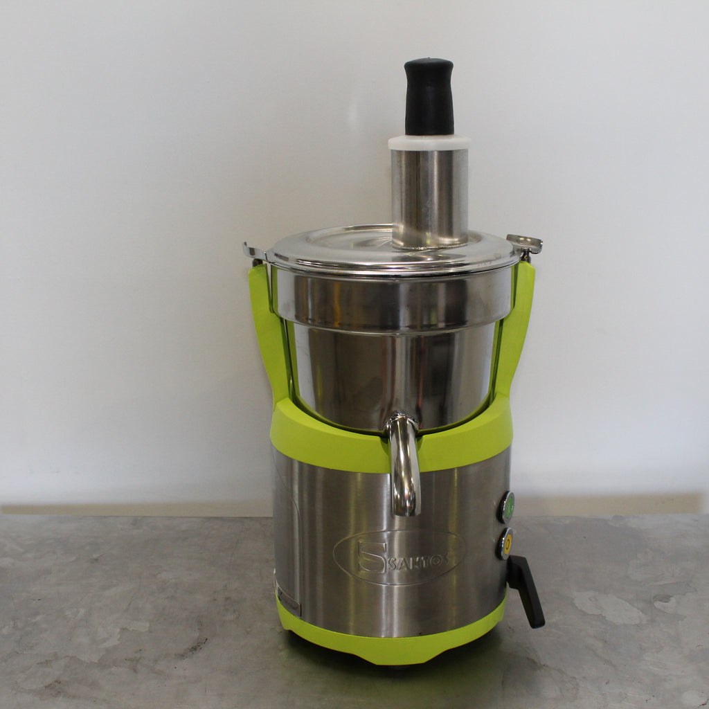 Santos MIRACLE EDITION 68 Juicer (3)