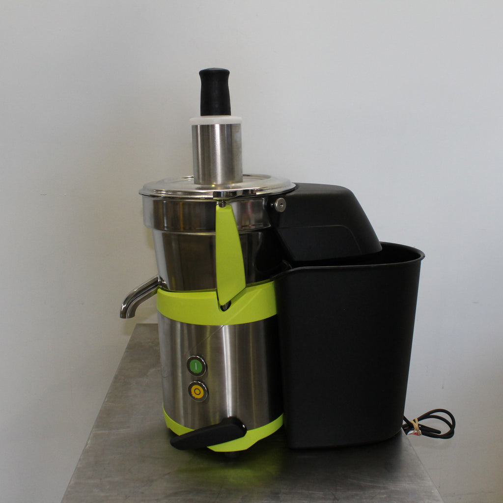 Santos MIRACLE EDITION 68 Juicer (4)