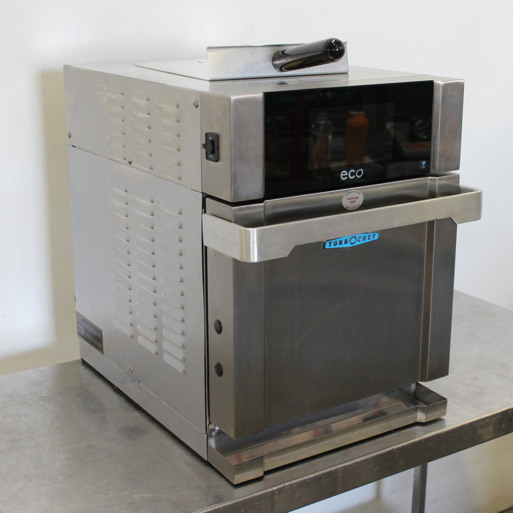 Turbochef ECO-9500 Speed Oven (2)