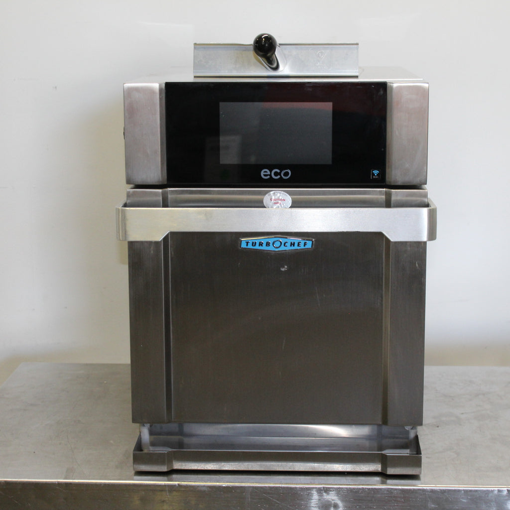 Turbochef ECO-9500 Speed Oven (3)